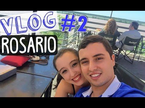 VLOG ROSARIO (ARGENTINA) - Últimos dias
