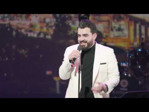 Ahmed Albasheer Stand-Up Comedy Live Show   Canada