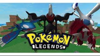 our first adventure on Roblox Pokemon Fighters EX