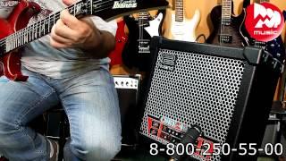 Комбик гитарный ROLAND CUBE-40XL(Комбик гитарный ROLAND CUBE-40XL https://pop-music.ru/catalog.php?id=888880007867 0:22 Краткий рассказ о характеристиках комбо 0:51 Звучани..., 2012-07-29T18:28:47.000Z)