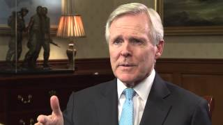 Ray Mabus Secretary of the Navy (SECNAV) Five Year Retrospective