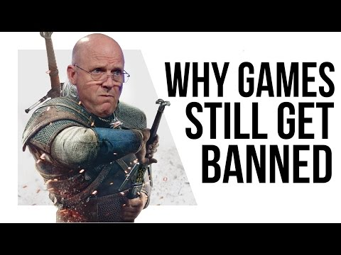 Why Gamers NEED TO SPEAK UP over Censorship