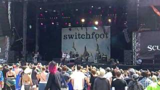 Switchfoot  - Meant to live (Download 2010) HQ