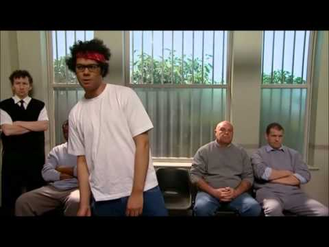 IT Crowd  My glasses are not for sale S4E5 :