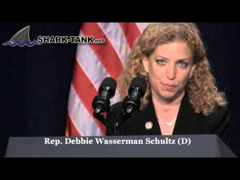 Chair of Democratic National Committee opposes Jewish