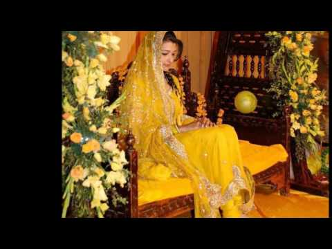 2 Mehndi rache gi tere hath   mehndi songs   Video Dailymotion