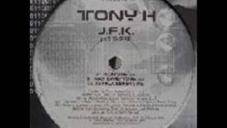 Tony H - J.F.K. (Max Savietto Remix).wmv