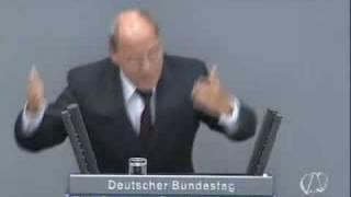 Gregor Gysi, DIE LINKE: SPD bereitet nächsten Wahlbetrug vor
