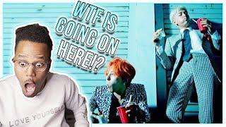Gambar cover THROWBACK THURSDAY: BIGBANG (GD & T.O.P) - ZUTTER M/V