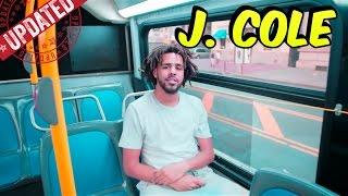 How Rich is J Cole @JColeNC ??