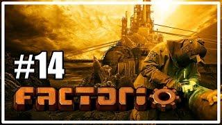 Нефтяной магнат [Factorio #14]
