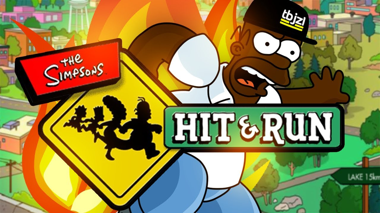 the simpsons hit and run no cd crack torrent
