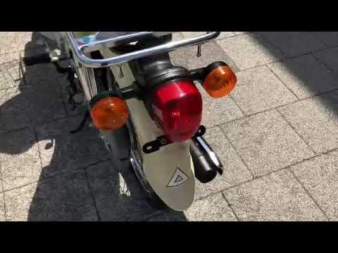 ホンダ スーパーカブ110 JA07ワンオーナー車 007