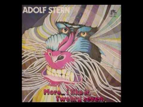 "Adolf Stern - More... I Like It = Italo-Disco on 7"" ="