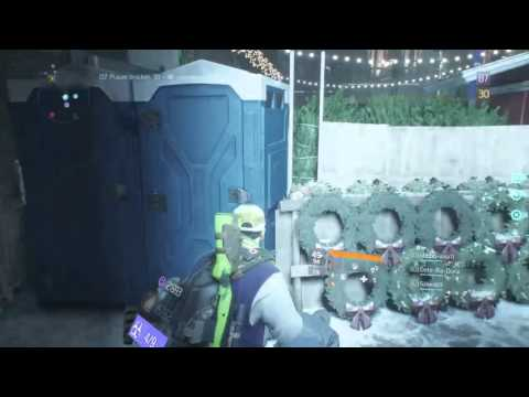 The division DarkZone Th Ps4#4