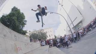 MACBA BACK TO THE 4