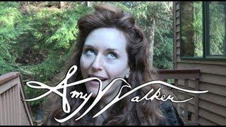 Tiffaniey Deconstructed - p1 of 2  Amy Walker