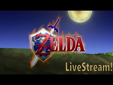 Lazy Saturday | The Legend of Zelda: Ocarina of Time