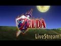 Lazy Saturday | The Legend of Zelda: Ocarina of Time