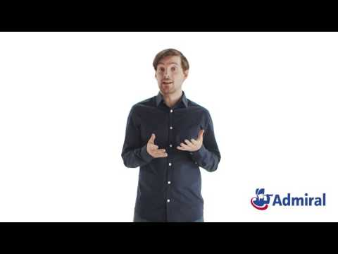 How does black box car insurance work? Admiral LittleBox