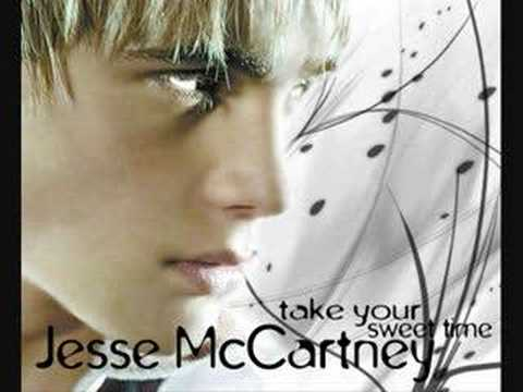 Jesse McCartney - Take your Sweet Time (REMIX/Edit)