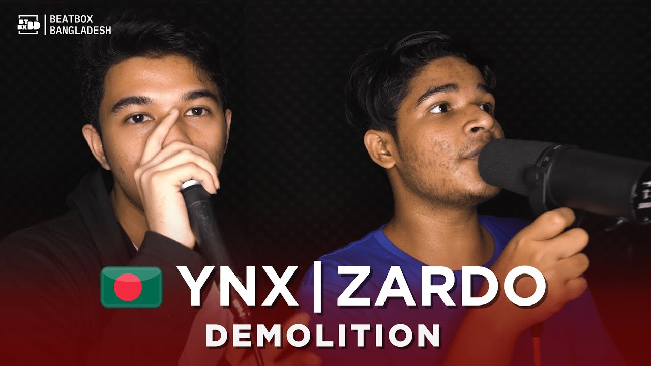 YNX   ZARDO   DEMOLITION