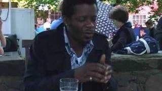 Stephen K Amos Interview