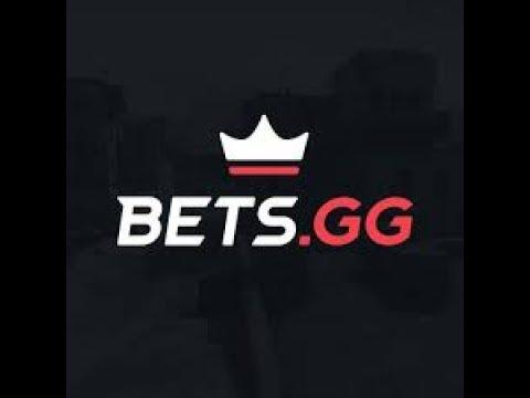 Bets.Gg Code