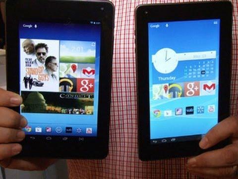Hisense debuts Walmart-exclusive $99 Sero 7 tablet