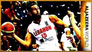 🇱🇧 How the Muslim-Christian divide killed Lebanon's golden age of basketball  | Al Jazeera World Video