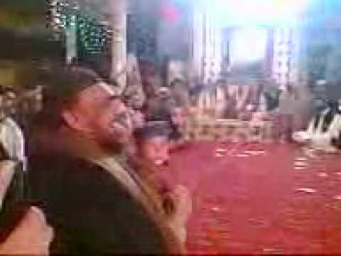 Asif Ali Santoo in Chist Nagar Chattar Kalass Muzaffarabad