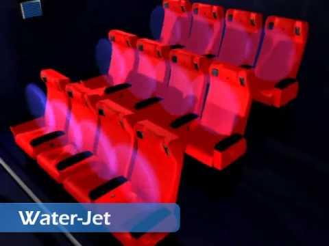 Simnoa - 4D cinema for shopping malls.wmv