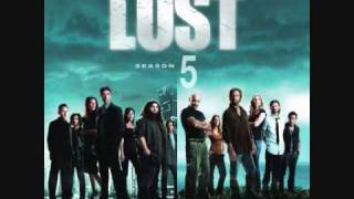 17 - The Tangled Web  - Lost: Season 5 Official Soundtrack