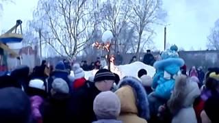 Масленица 2015 Тутаев