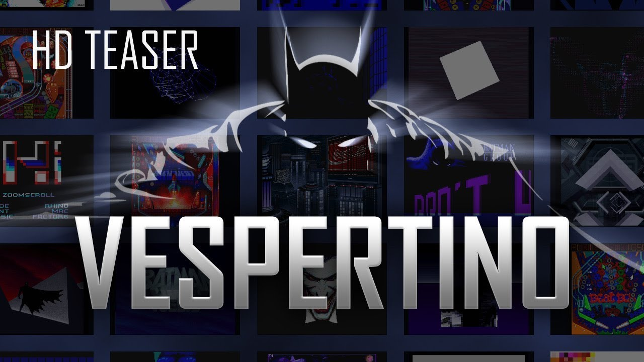 Avec Vespertino, The Batman Group dépasse toutes les limites