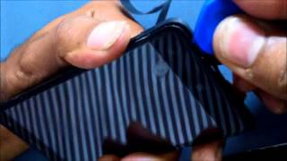 Nokia Lumia 625 Disassembly & Assembly - Display Replacement