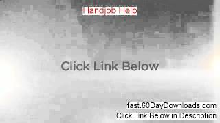 Handjob Help 2014 (real review plus download link)