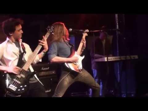 University of Nottingham BandSoc Battle of the Bands Final - Levi-Civita