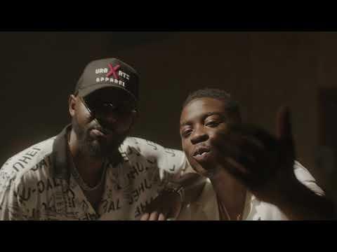 Download K-Beatz - Doctor feat. SK (Music Video)