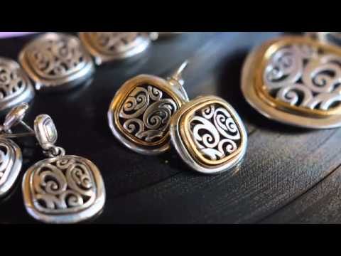 Brighton Jewelry | The Spin Master Collection