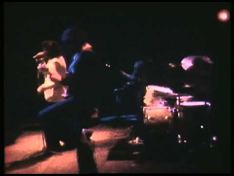Deep Purple June 29th 1973 - Mute Rare Vision