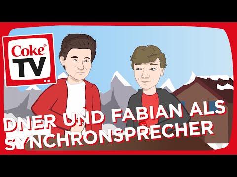 Der CokeTV Comic mit Dner und Fabian | #CokeTVMoment