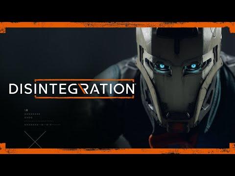 Научно-фантастический шутер Disintegration позволит вам прокатиться на гравицикле