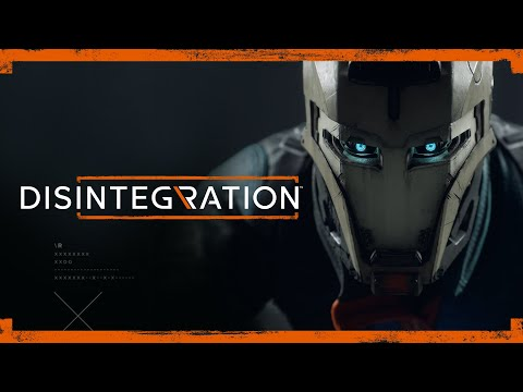 Disintegration, the new shooter from the co-creator of Halo, revealed
