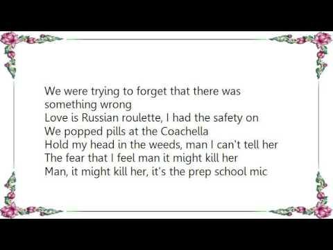 Childish Gambino - II. Shadows Lyrics