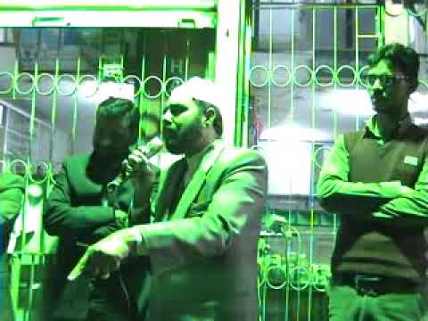Perchum khushahi Istaqbaal e Rabi ul Awwal Minhaj Ul Quran Orangi Town Khi