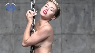 Miley Cyrus 18+ مايلي سايرس للكبار فقط