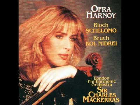 Kol Nidrei , Ofra Harnoy - Cello,  London Philharmonic Orchestra - Sir Charles Mackerras