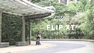 Mamas And Papas Flip XT3