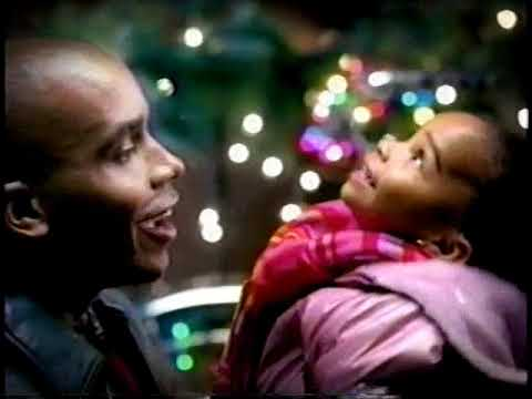 Kmart 'Right Here, Right Now' Christmas 2000s Commercial (2003)